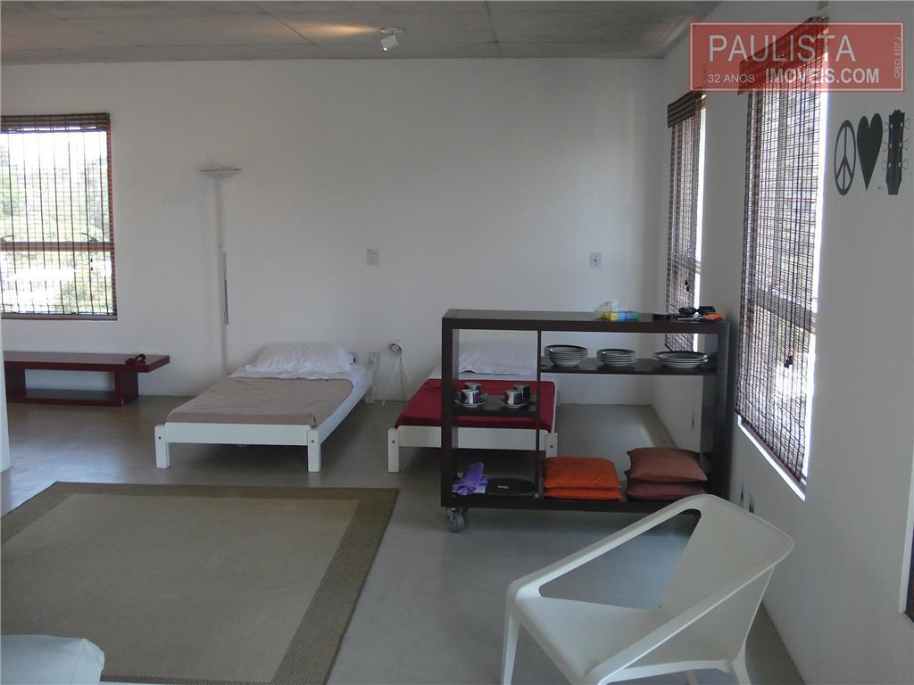 Apto 1 Dorm, Campo Belo, São Paulo (AP10277) - Foto 11