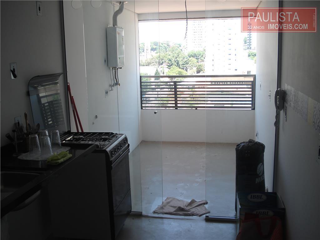 Apto 1 Dorm, Campo Belo, São Paulo (AP10277) - Foto 17