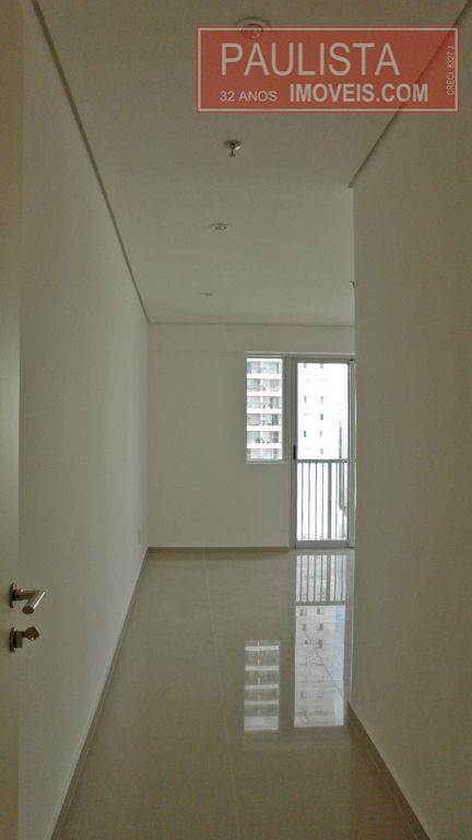 Sala, Alto da Boa Vista, São Paulo (SA0751)