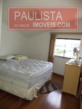 Casa 6 Dorm, Chácara Klabin, São Paulo (SO1283) - Foto 20