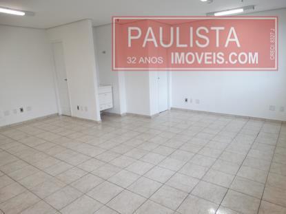 Sala, Santo Amaro, São Paulo (CJ0364) - Foto 6
