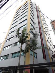Sala, Santo Amaro, São Paulo (CJ0364) - Foto 11
