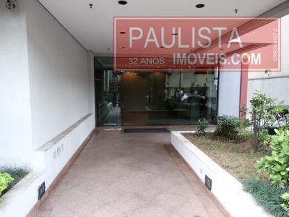 Sala, Santo Amaro, São Paulo (CJ0364) - Foto 13