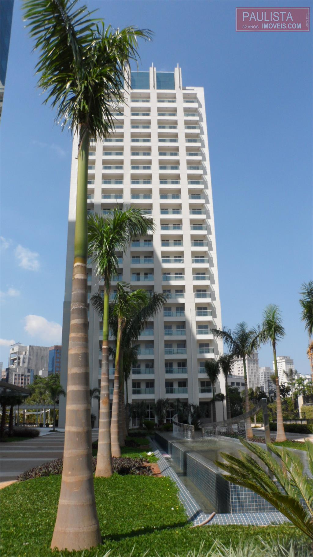 Sala, Brooklin, São Paulo (SA0768) - Foto 8