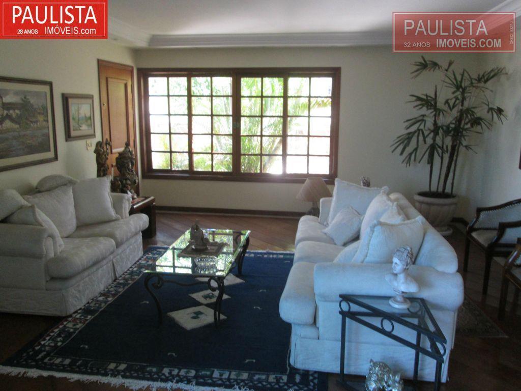 Casa 3 Dorm, Parque Jabaquara, São Paulo (CA0990) - Foto 3