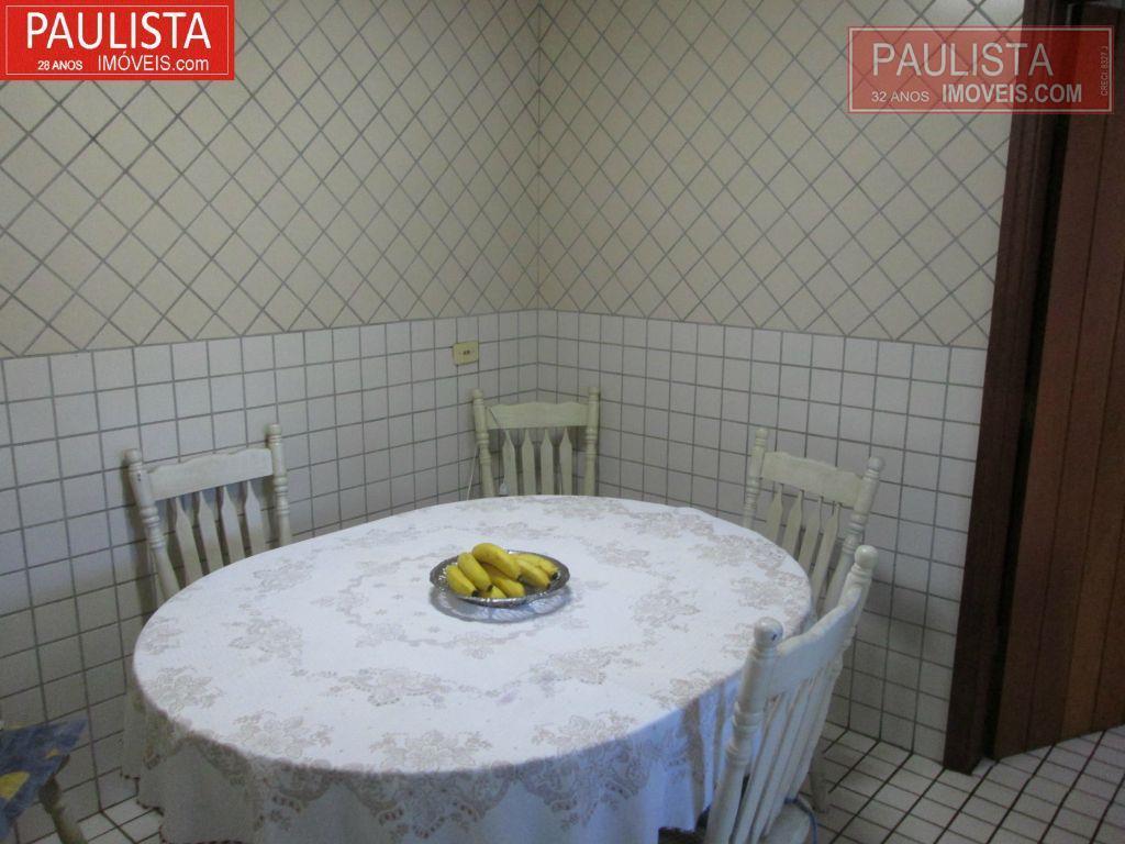 Casa 3 Dorm, Parque Jabaquara, São Paulo (CA0990) - Foto 9