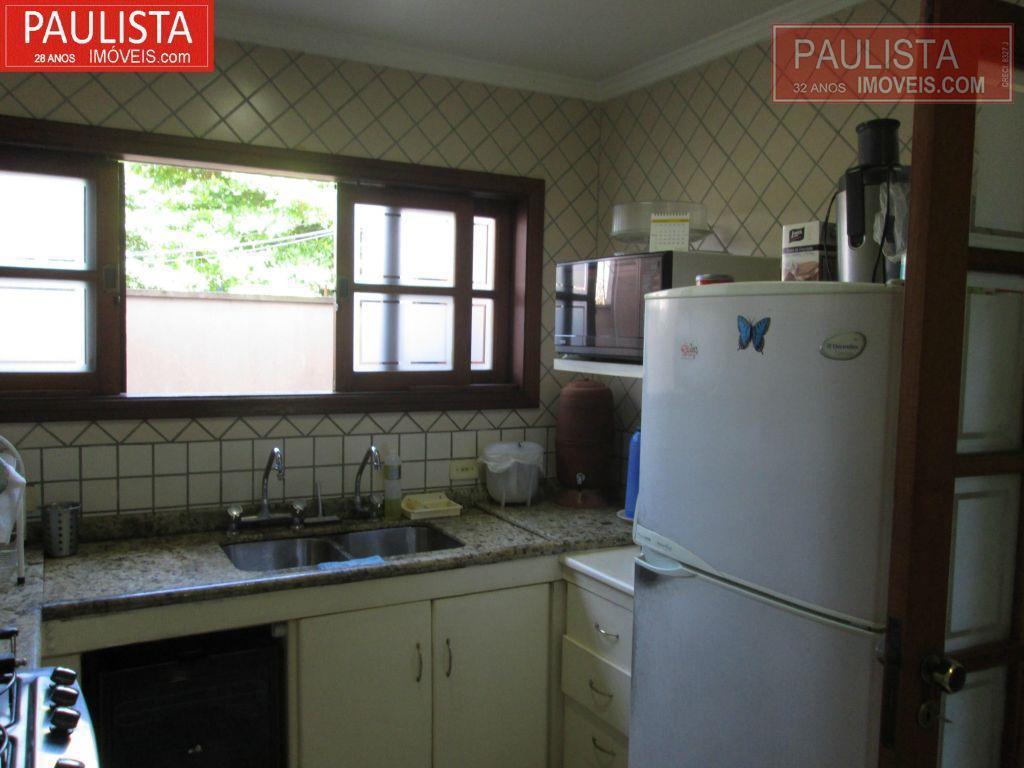 Casa 3 Dorm, Parque Jabaquara, São Paulo (CA0990) - Foto 11