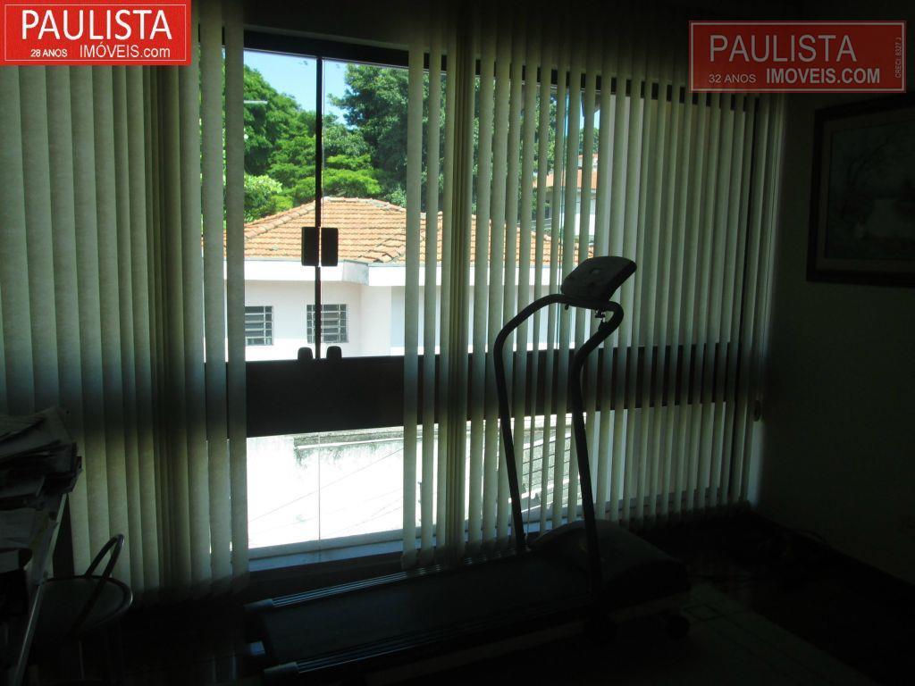 Casa 3 Dorm, Parque Jabaquara, São Paulo (CA0990) - Foto 15