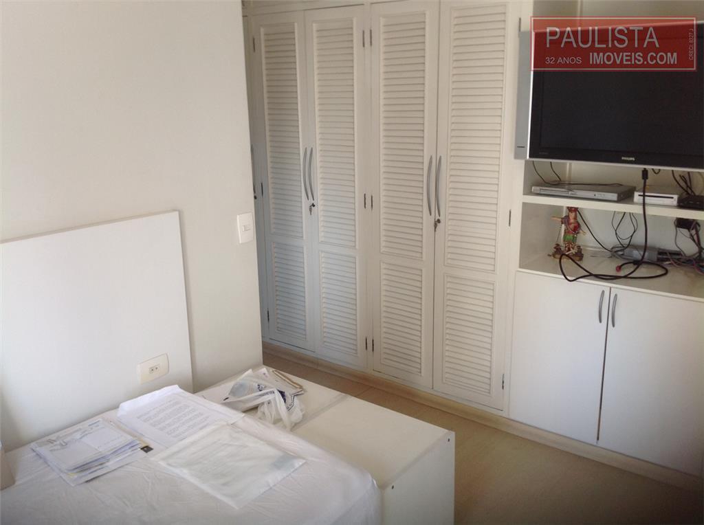 Paulista Imóveis - Apto 3 Dorm, Moema, São Paulo - Foto 8