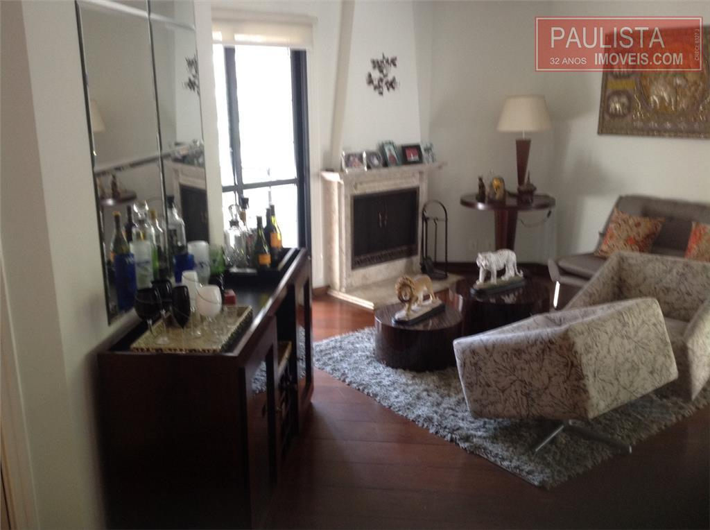 Paulista Imóveis - Apto 3 Dorm, Moema, São Paulo - Foto 14