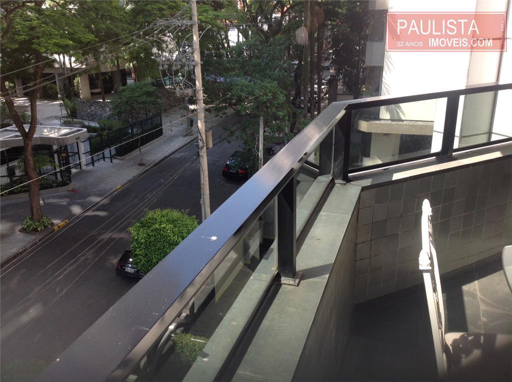 Paulista Imóveis - Apto 3 Dorm, Moema, São Paulo - Foto 16