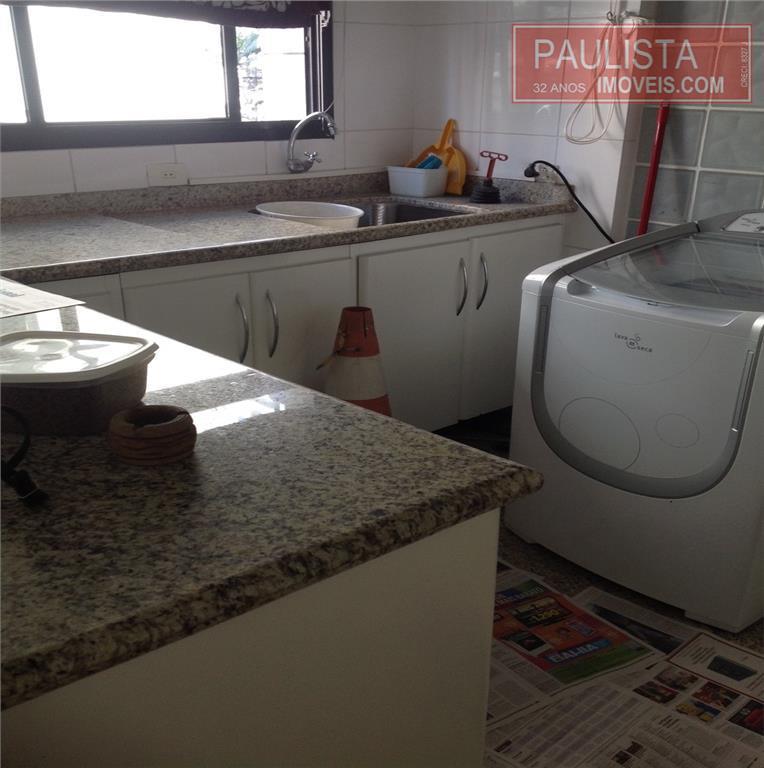 Paulista Imóveis - Apto 3 Dorm, Moema, São Paulo - Foto 18