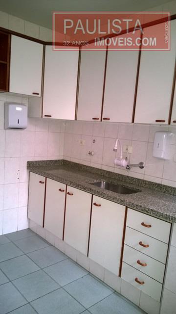 Casa 3 Dorm, Campo Belo, São Paulo (SO1270) - Foto 11