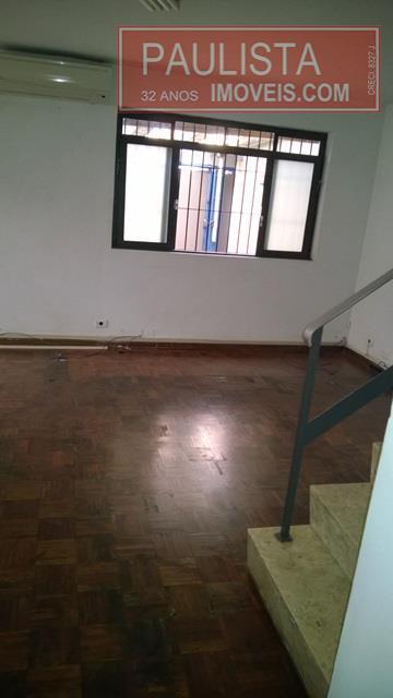 Casa 3 Dorm, Campo Belo, São Paulo (SO1270) - Foto 13