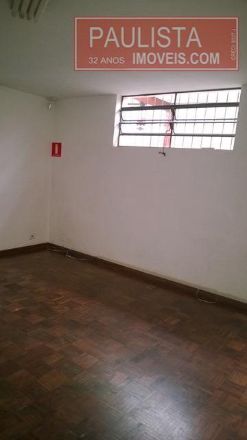 Casa 3 Dorm, Campo Belo, São Paulo (SO1270) - Foto 14
