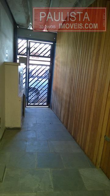Casa 3 Dorm, Campo Belo, São Paulo (SO1270) - Foto 17