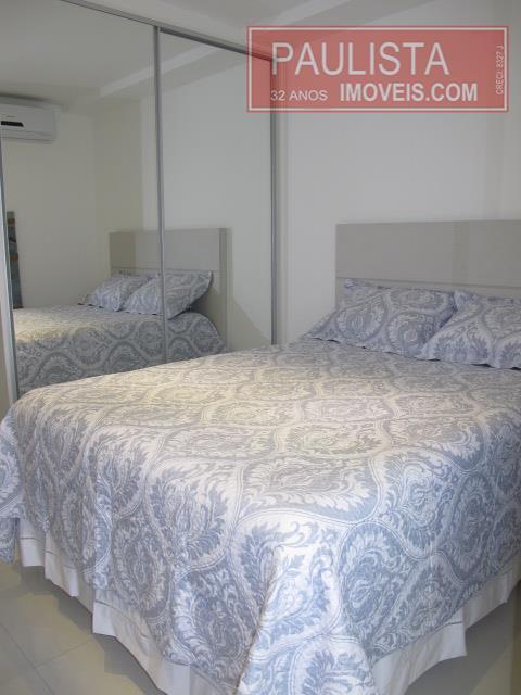 Apto 1 Dorm, Brooklin, São Paulo (AP10293) - Foto 8