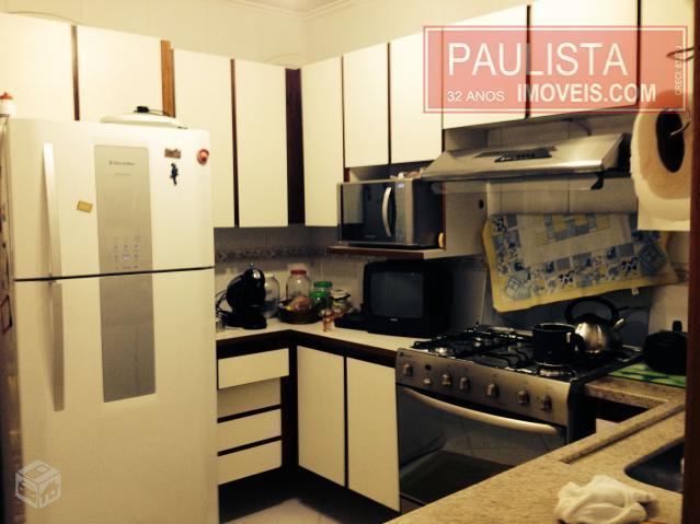 Apto 1 Dorm, Campo Belo, São Paulo (AP7454) - Foto 2