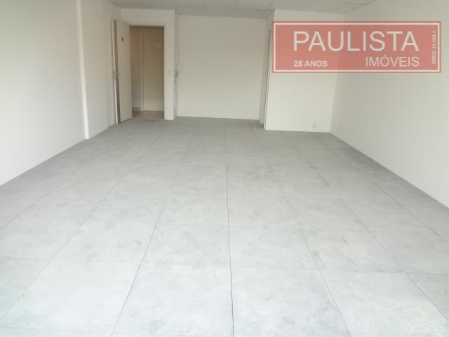 Paulista Imóveis - Sala, Cerqueira César (SA0773) - Foto 3