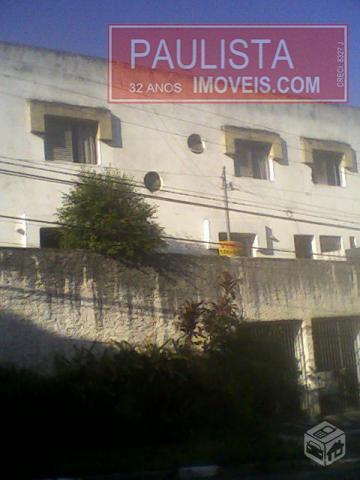 Casa 4 Dorm, Brooklin Paulista, São Paulo (CA1001) - Foto 7