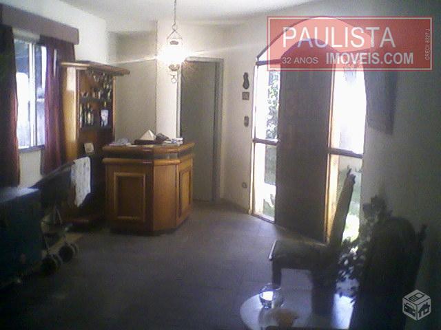 Casa 4 Dorm, Brooklin Paulista, São Paulo (CA1001)