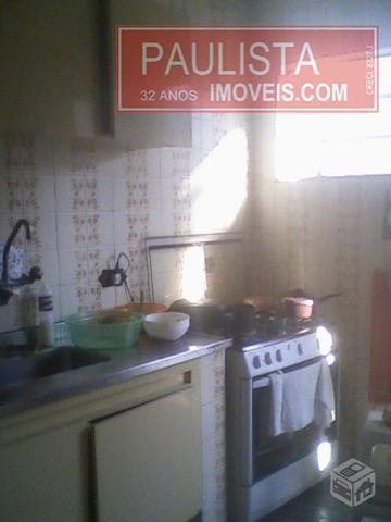 Casa 4 Dorm, Brooklin Paulista, São Paulo (CA1001) - Foto 3