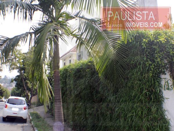 Casa 4 Dorm, Brooklin Paulista, São Paulo (CA1001) - Foto 11