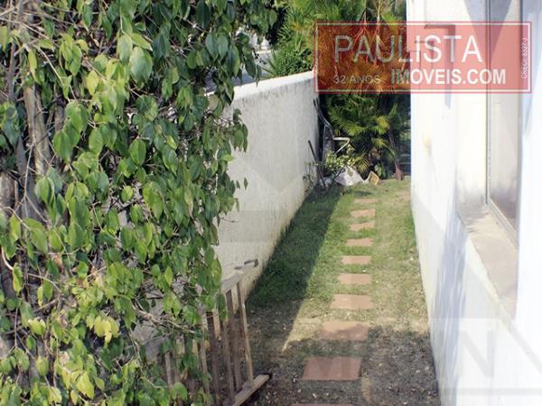 Casa 4 Dorm, Brooklin Paulista, São Paulo (CA1001) - Foto 12