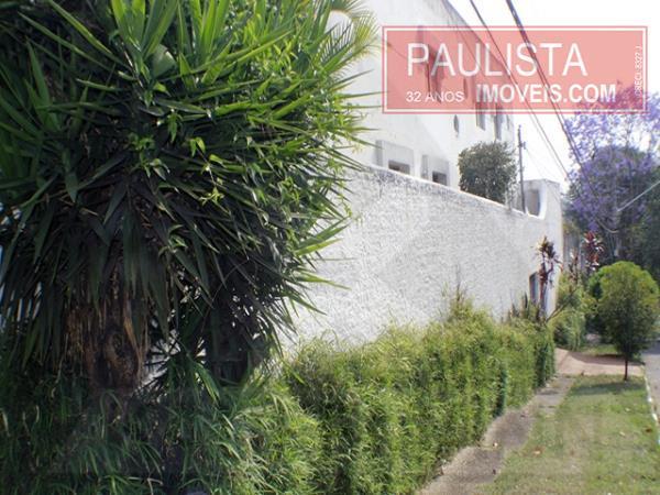 Casa 4 Dorm, Brooklin Paulista, São Paulo (CA1001) - Foto 13