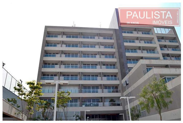 Sala, Cerqueira César, São Paulo (CJ0368) - Foto 2