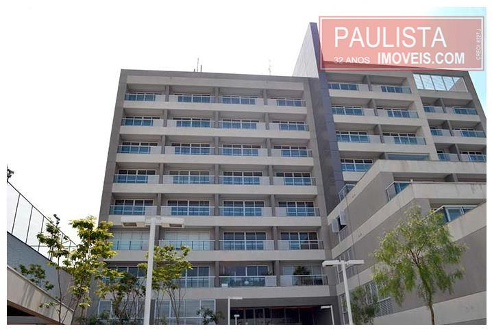 Sala, Cerqueira César, São Paulo (CJ0369)