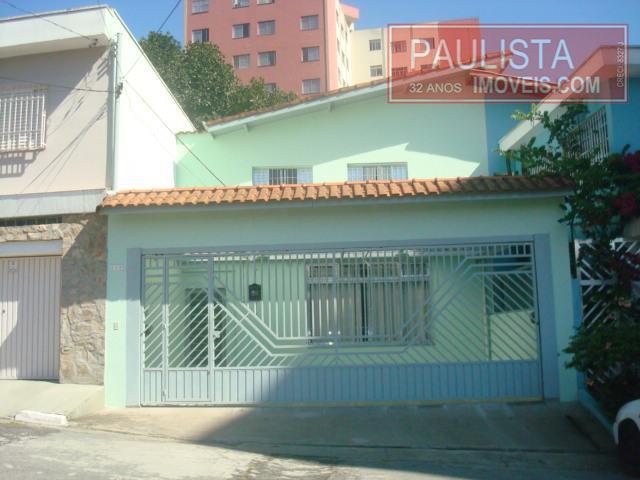 Paulista Imóveis - Casa 3 Dorm, Jardim Prudência