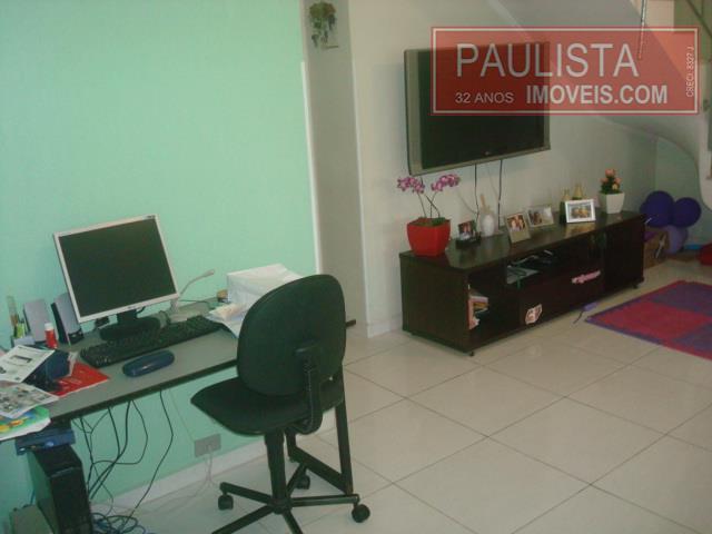 Paulista Imóveis - Casa 3 Dorm, Jardim Prudência - Foto 3