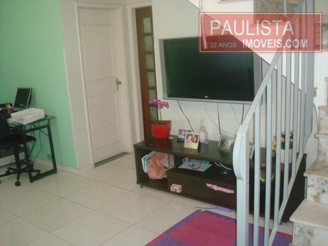 Paulista Imóveis - Casa 3 Dorm, Jardim Prudência - Foto 4