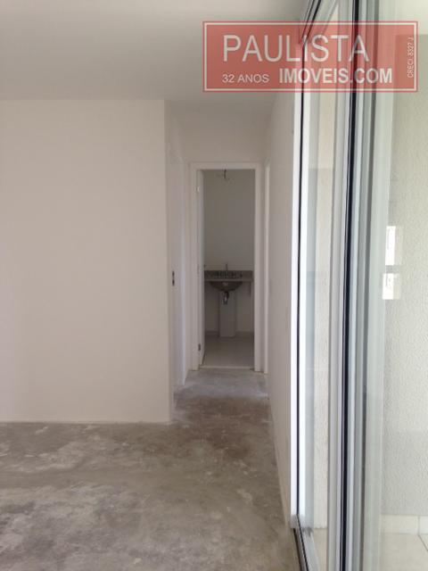 Paulista Imóveis - Apto 2 Dorm, Campo Belo - Foto 9