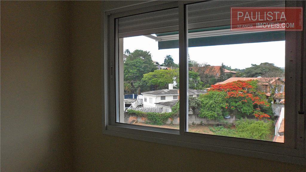 Apto 2 Dorm, Morumbi, São Paulo (AP10342) - Foto 14