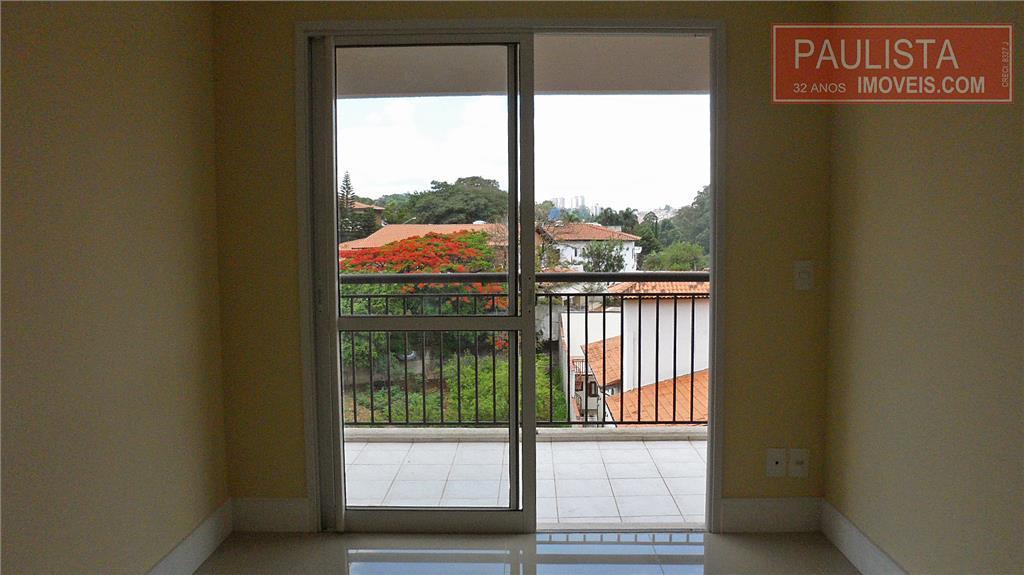 Apto 2 Dorm, Morumbi, São Paulo (AP10342) - Foto 15
