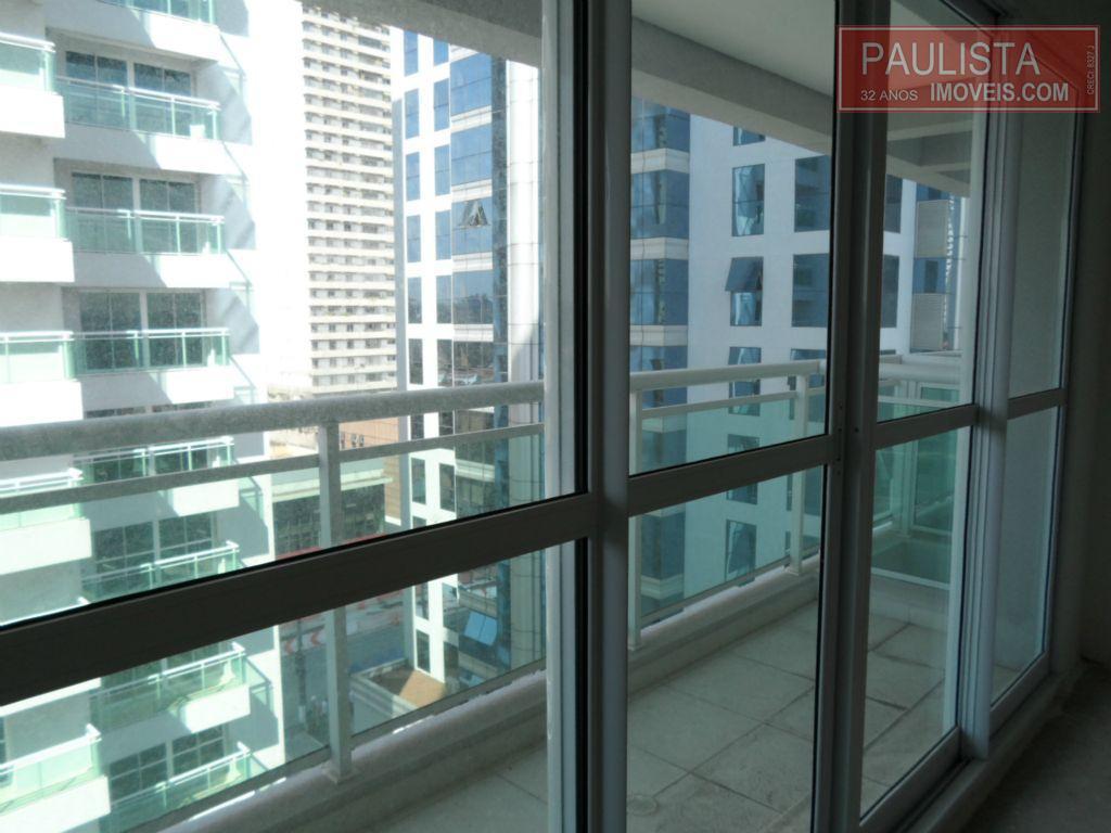Sala, Alto da Boa Vista, São Paulo (SA0776)