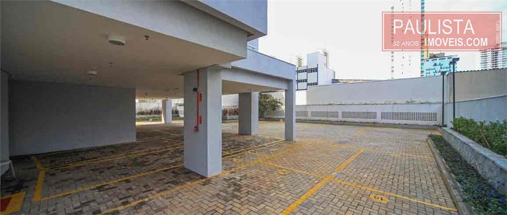 Sala, Alto da Boa Vista, São Paulo (SA0776) - Foto 13