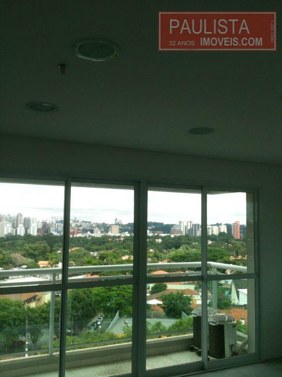 Sala, Granja Julieta, São Paulo (SA0777)