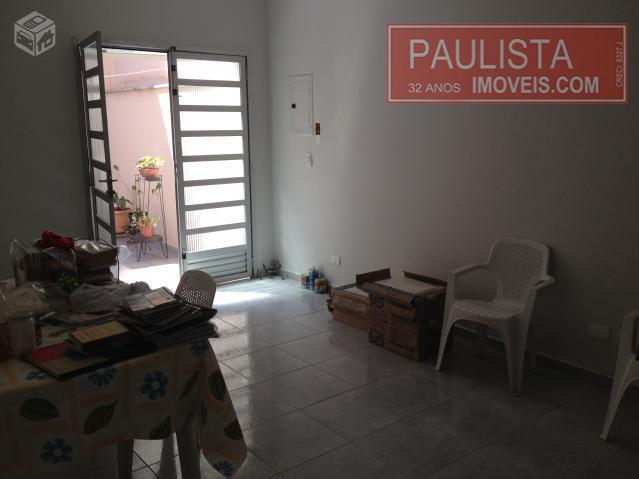 Casa 5 Dorm, Vila Mariana, São Paulo (SO1298) - Foto 4