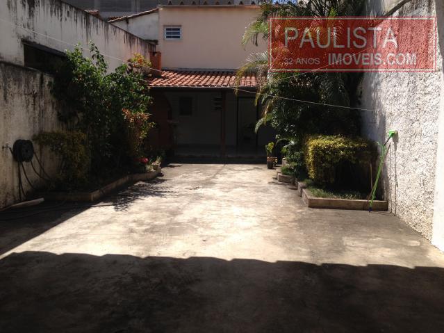Casa 5 Dorm, Vila Mariana, São Paulo (SO1298) - Foto 14