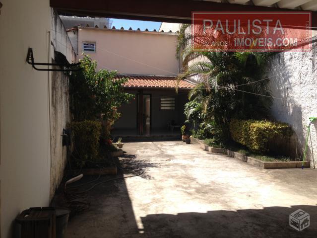 Casa 5 Dorm, Vila Mariana, São Paulo (SO1298) - Foto 13