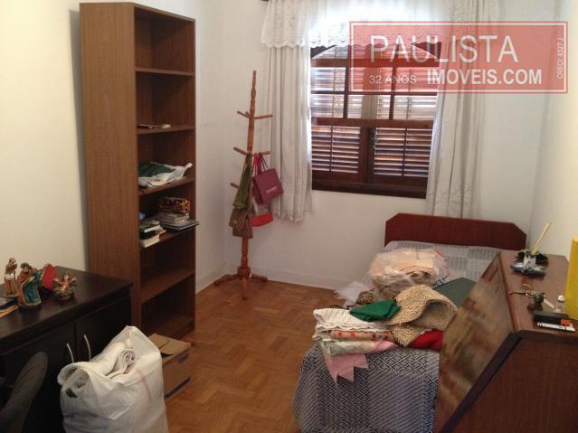 Casa 5 Dorm, Vila Mariana, São Paulo (SO1298) - Foto 5
