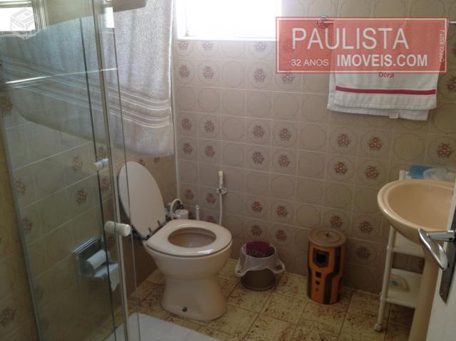 Casa 5 Dorm, Vila Mariana, São Paulo (SO1298) - Foto 9