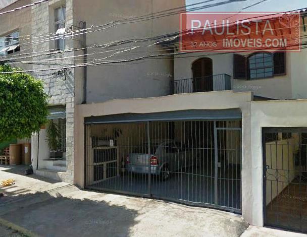 Casa 5 Dorm, Vila Mariana, São Paulo (SO1298) - Foto 2