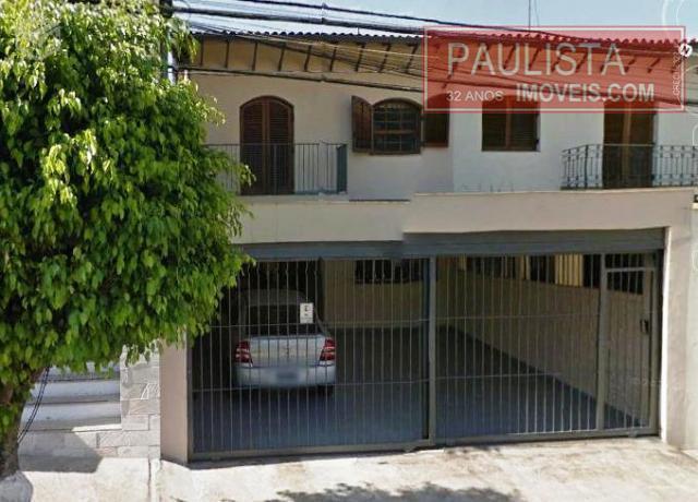 Casa 5 Dorm, Vila Mariana, São Paulo (SO1298)