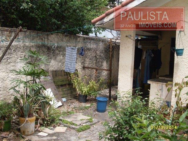 Casa 3 Dorm, Campo Belo, São Paulo (SO1301) - Foto 2