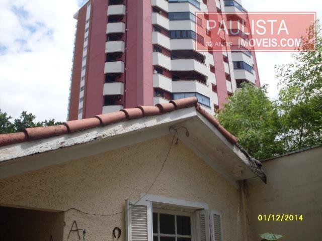 Casa 3 Dorm, Campo Belo, São Paulo (SO1301) - Foto 6