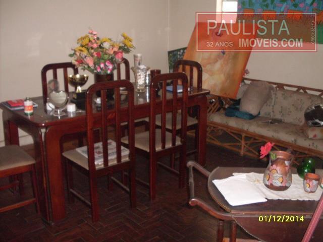 Casa 3 Dorm, Campo Belo, São Paulo (SO1301) - Foto 7